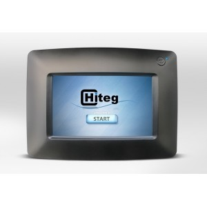 Plastic Enclosure for MegaDisplay 7S