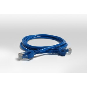 Crossover ethernet cable